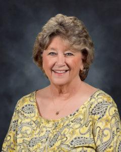 Sandy Hampton