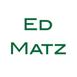 Ed Matz